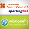 Sportingbet joins Ongame; Microgaming enhances bingo offering