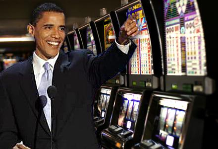 Nevada senate panel rejects gambling on US Presidency again