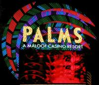 Palms casino