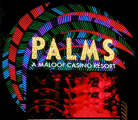 Nevada Gaming Commission green lights $1 million fine on Palms, casino ready to pay and move on