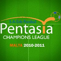 Pentasia Champions League