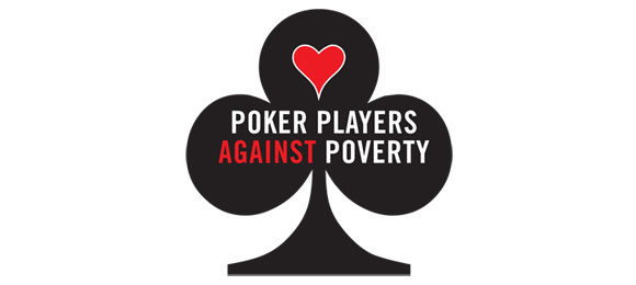 Poker Players Against Poverty launches