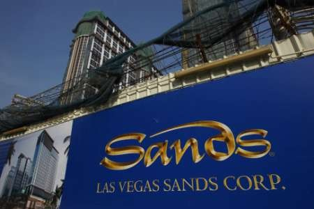 Sands China loan extension
