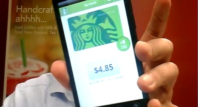 Starbucks extends mobile payments; Facebook appoints Lewinsky foe