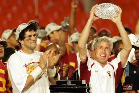 USC stripped of National Title