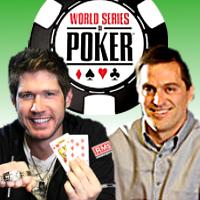 Mark Radoja, Chris Viox take World Series of Poker Events #24 and #25