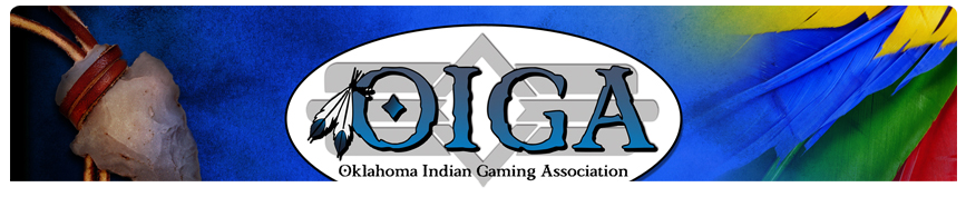 Oklahoma Indian Gaming Association Conference 2011