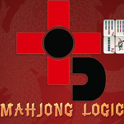 Plus-Five-gaming-mahjong-logic-icon