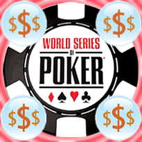 WSOP: 852 players survive Day 3; money bubble pops Friday
