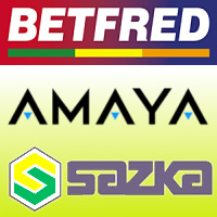 Beaumont new Betfred CEO; Amaya loses $1.8m; suspicious Czech diarrhea
