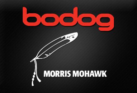 Bodog Brand Morris Mohawk