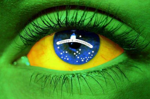 Brazil eye