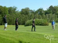 Fairway Charity Golf Open