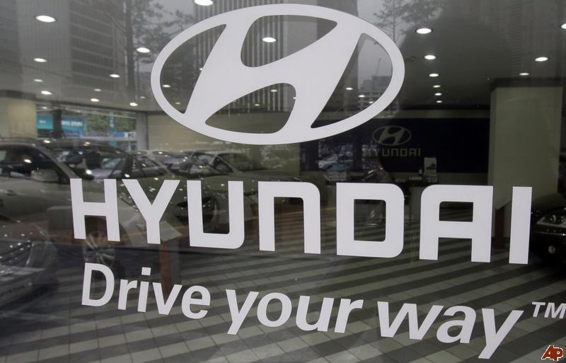 Police crackdown on Hyundai employee gambling