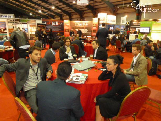 CalvinAyre.com Online Gambling Conference Directory