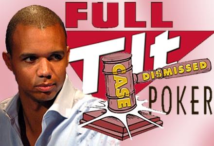 Phil Ivey drops Tiltware lawsuit; class action suit filed against Full Tilt Poker