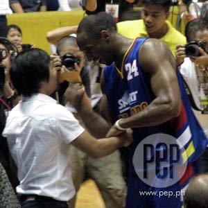 Kobe Bryant has much love for the Philippines