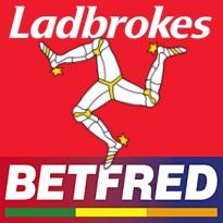 Isle of Man's new B2B license; Ladbrokes' new ad firm; Betfred PPC deal