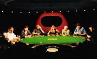 Late Night Poker celebrities