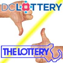 DC delays online gaming demo; Massachusetts ponders online lottery sales