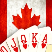 moving to canada poker