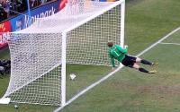 Frank Lampard has goal disallowed