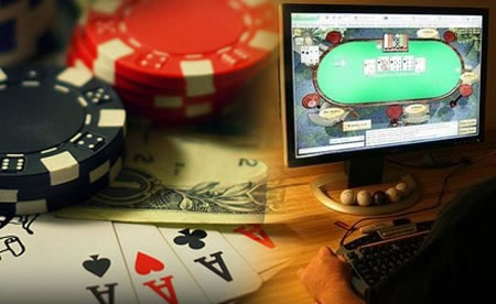 Online Gambling in UK