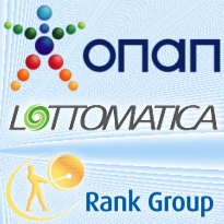 Greece may not sell OPAP stake; Lottomatica profit up; Rank to hire 1,400 staff