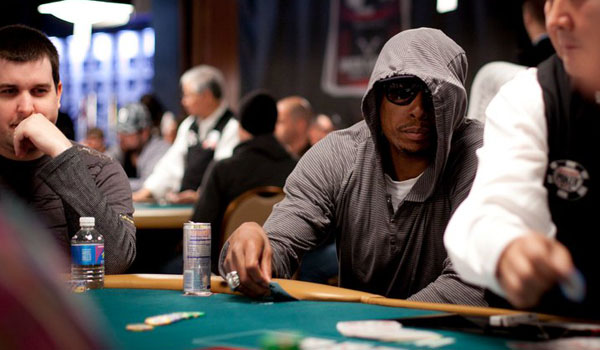 Poker News - Paul Pierce Eliminated from WSOP