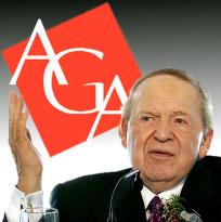 Sheldon Adelson in AGA Hall of Fame; Steve Wynn's anti-Obama rant anti-reality