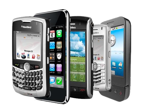 Smartphones for US market