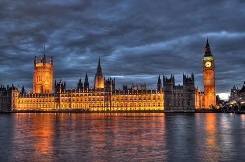 Drastic changes afoot for UK gambling laws