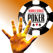 WSOP: David Bach leads 142 survivors after fast and furious Day 5