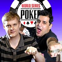 WSOP: Joe Ebanks breaks $1m prize barrier; Owais Ahmed denies Mizrachi