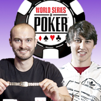 WSOP: Anter, Binger win final prelims; Main Event numbers off 28% from 2010