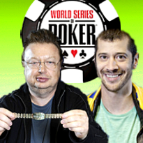 WSOP bracelets for Martin, Polychronopoulos; scorn for chicks with dicks