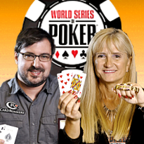 WSOP: Matt Matros, Marsha Wolak earn gold; Doyle skipping Main Event