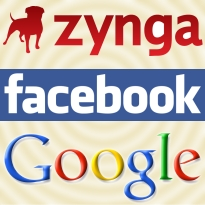 Zynga SEC filing confirms Google investment, Facebook dependency