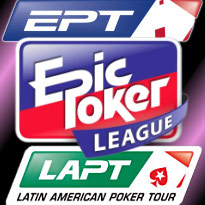 EPT-LAPT-Epic-Poker-League