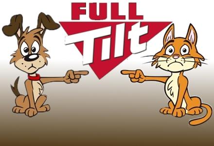 Full Tilt issues statement, pins blame on Tzvetkoff and DoJ