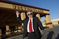 Milton McGregor victory