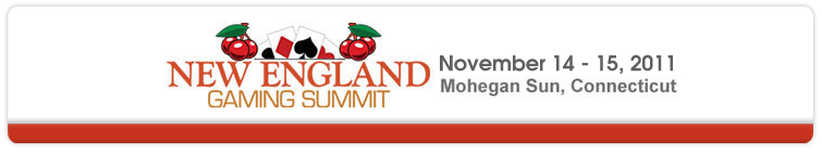 Gambling Conference | New England Summit 2011