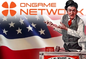 Ongame Network US buyer