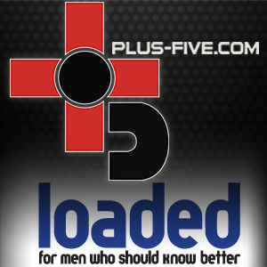 Plus Five Gaming Launches Online and Mobile Casino for Loaded Magazine