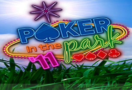 Poker in the Park promises poker, parties and a whole lot more