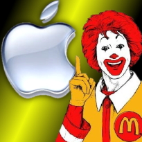 app-sales-mcdonalds-burgers