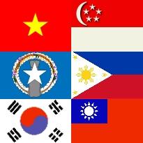 ASIA CASINO ROUNDUP: Vietnam, Saipan, Taiwan, South Korea, Philippines