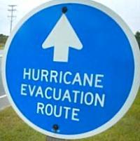 atlantic city hurricane