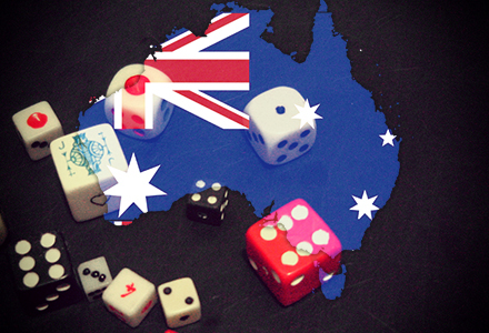 Australia to review online gambling industry