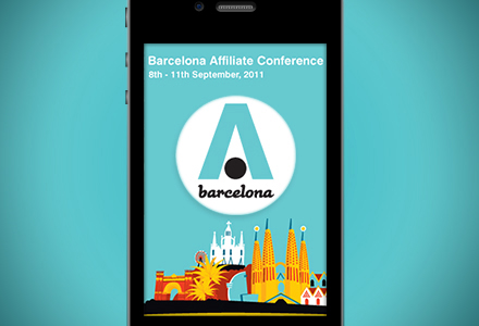 Barcelona Affiliate Conference Goes Mobile